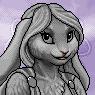 Lapine Portrait F