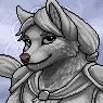 Canine Portrait M