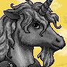 Unicorn Portrait U