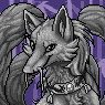 Kitsune Portrait M