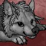 Wolfling Portrait F