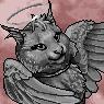 AngelCat Portrait F