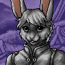 Noble Lapine Portrait M