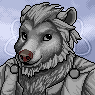 Ursine Portrait M