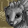 Skunken Portrait U