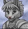 Feline Portrait M