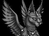 Mythical Ferian Sphynx