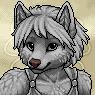 Canine Portrait U