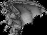 Mythical Ferian Purrwing