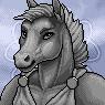 Equine Portrait M