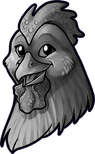 Clucken Icon