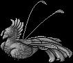 Mythical Ferian Phoenix Flying 1