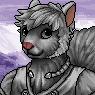 Noble Squirrel Portrait M