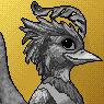 Phoenix Portrait U