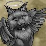 AngelCat Portrait U