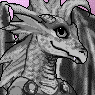 Dragon Portrait F