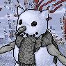 Snowfurre Portrait F