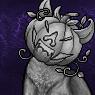 Spookitty Portrait M