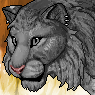 Mythical Ferian FireClaw Portrait U