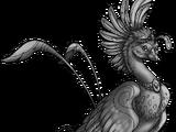 Mythical Ferian Phoenix