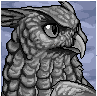 Owlen Portrait M