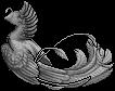 Mythical Ferian Phoenix Flying 9