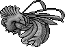 Mythical Ferian Phoenix Flying 17