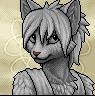 Feline Portrait U