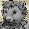 Ursine Portrait U
