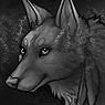 SpiritWolf Portrait F
