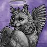 AngelCat Portrait M