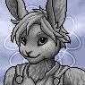 Lapine Portrait M
