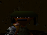 Roofus' Nightmare