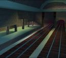 New Quack Subway