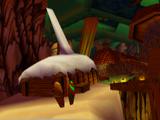 Fur Fighter Village