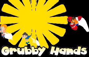 Gh grubby hands header