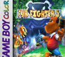 Fur Fighters (Gameboy Color)