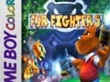 Fur Fighters (Gameboy Color)