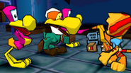Quackersboutshootinmatters