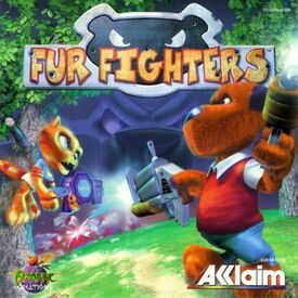 Fur-fighters-ost