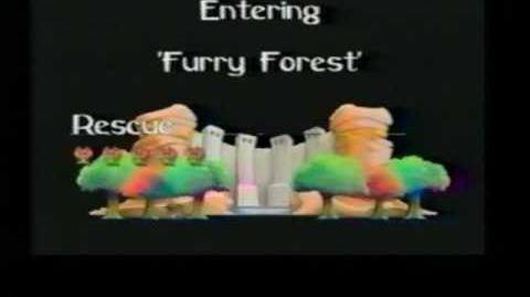 Furballs (Fur Fighters) Prototype