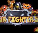 Fur Fighters II