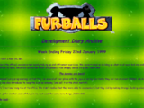 Fur Fighters Site