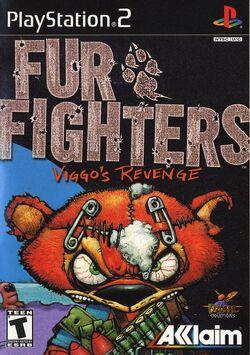 FurFightersViggosRevengecover