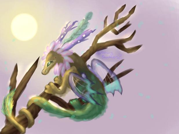 Furry dragonic salamanders Wiki   FANDOM powered by Wikia
