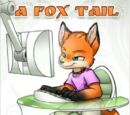 A Fox Tail (Novel)