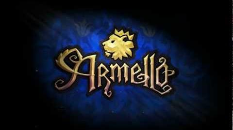 Armello - Debut Trailer