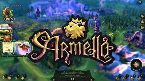 Armello - Launch Trailer-1
