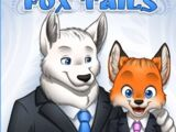 Fox Tails (Novel)