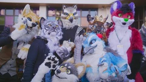 Infurnity 2018 FurryTales